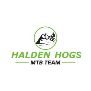 Halden Hogs Logo 2019 header
