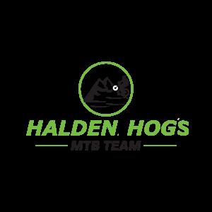 Halden Hogs Logo 2019 header